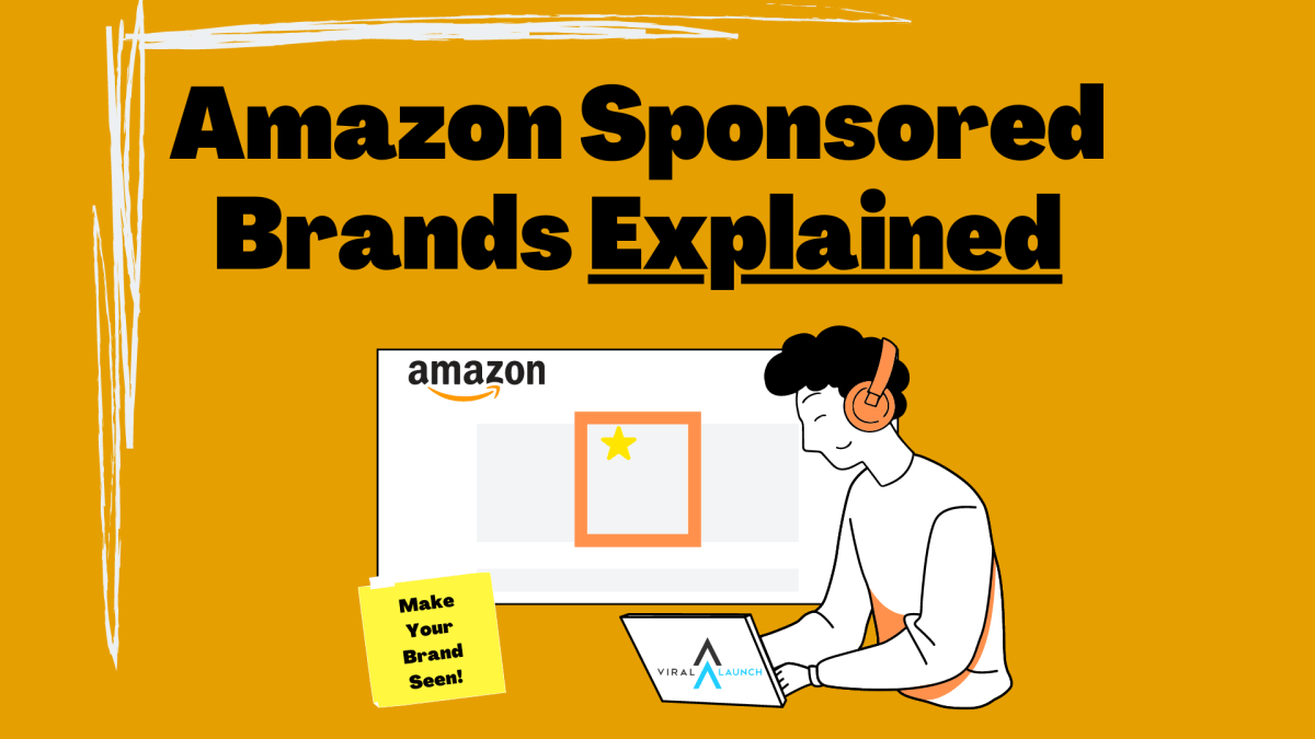 Amazon Sponsored Brands Guide for 2021