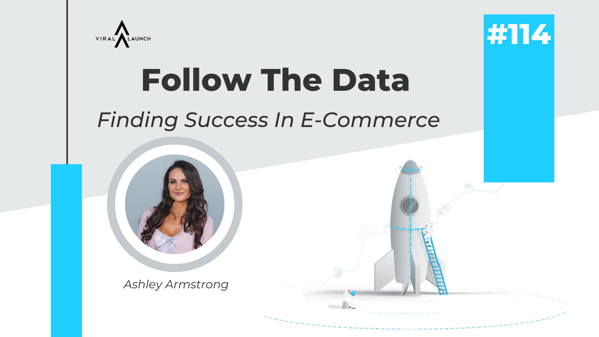 Follow the data amazon seller podcast finding success in e-commerce