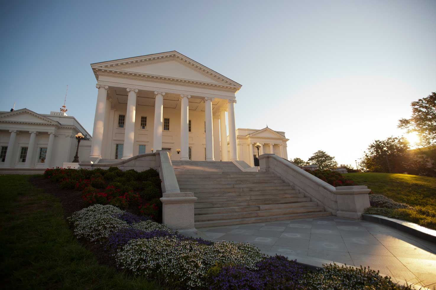 11 Iconic Places In Virginia For History Lovers