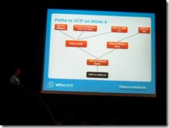 Path to VCP on vSphere