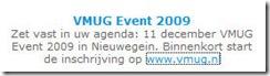 vmug_nl_event_2009