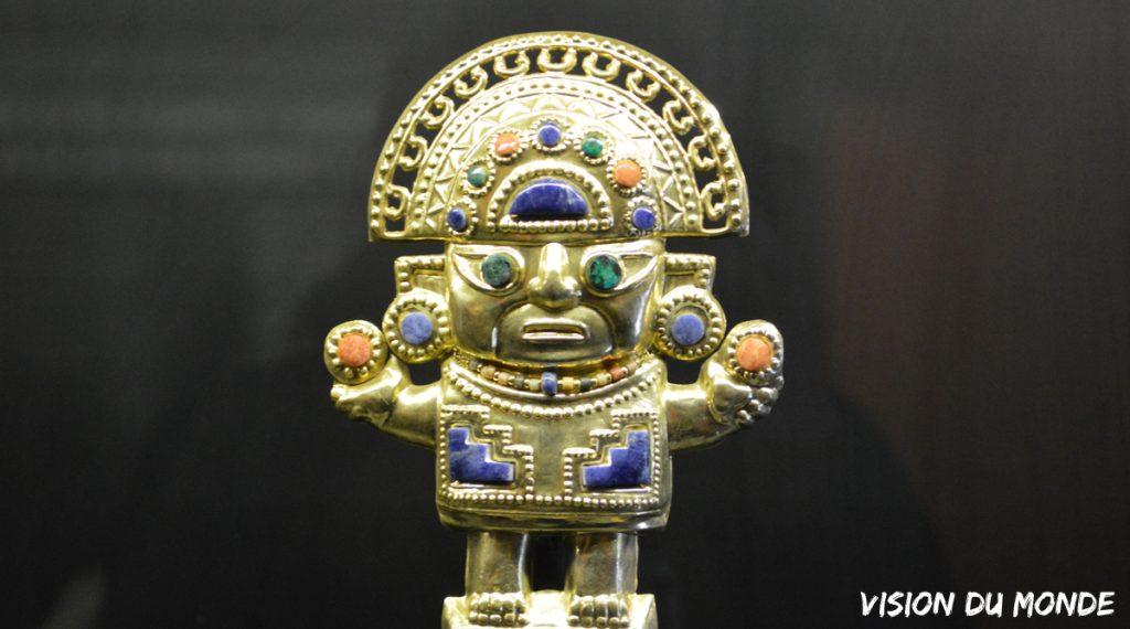 Les Mystres De La Civilisation Inca Le Blog De Vision