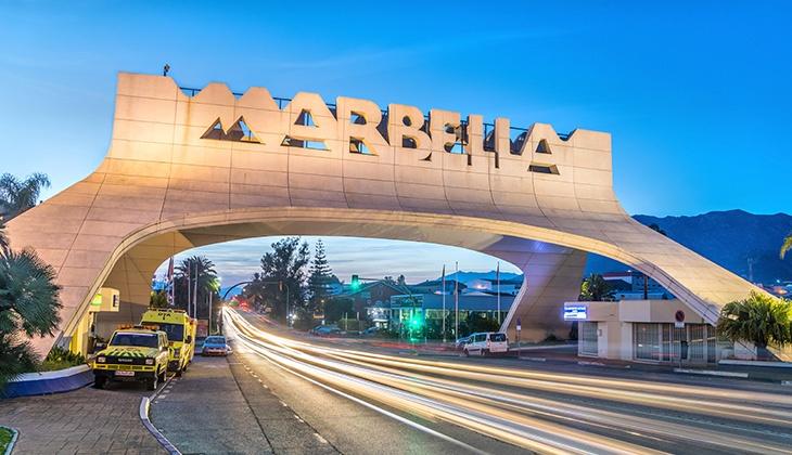 Los mejores hoteles para alojarte en Marbella si vienes de viaje de negocios