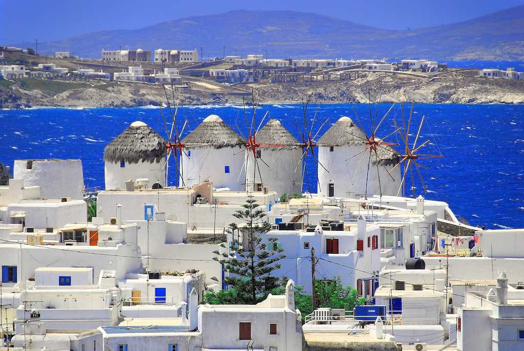 121 The 10 Most Beautiful Greek Islands