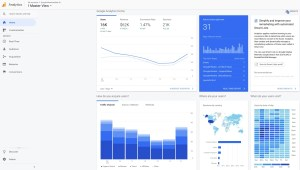 Google Analytics – Measure Your Traffic