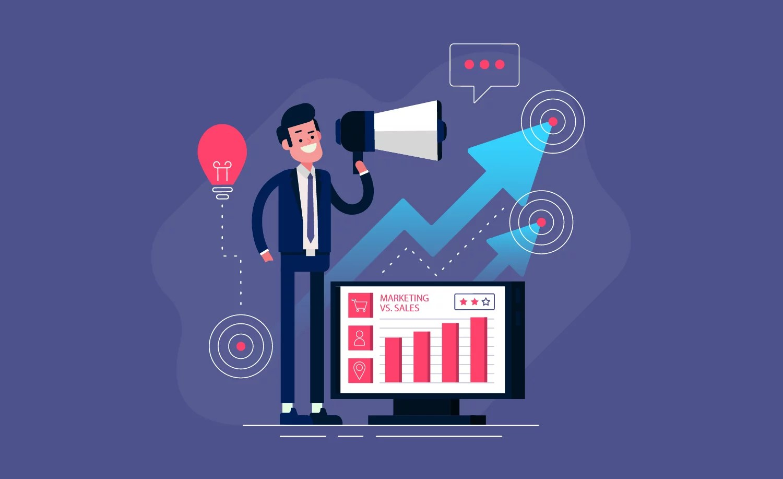 Sales vs. Marketing/Product Driven Companies