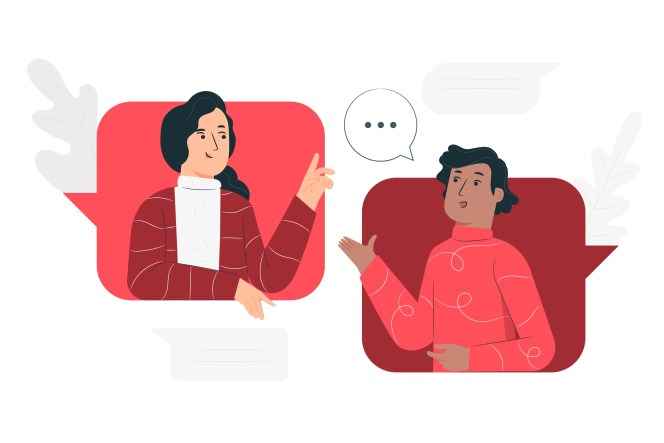 Video Marketing - engaging conversations