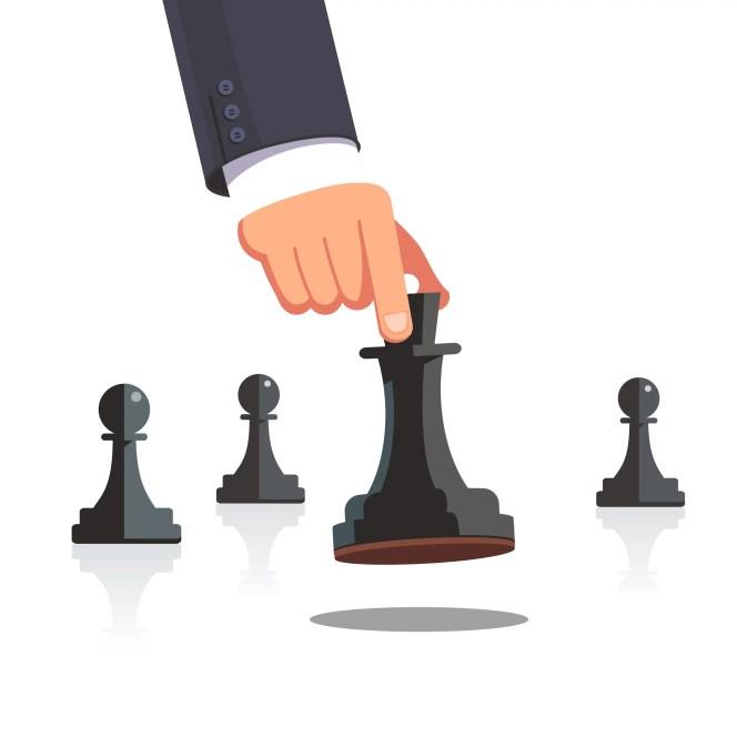 Account Based Marketing strategy