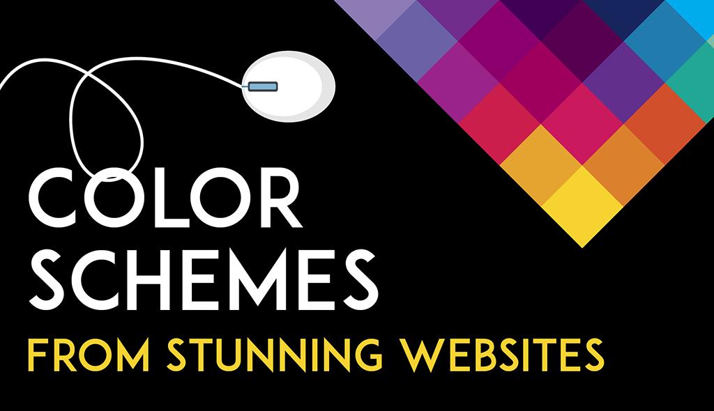 Image result for Compelling Color Scheme for web design