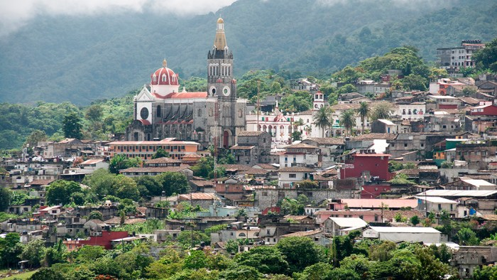 ¿Qué hacer en Cuetzalan, Puebla?