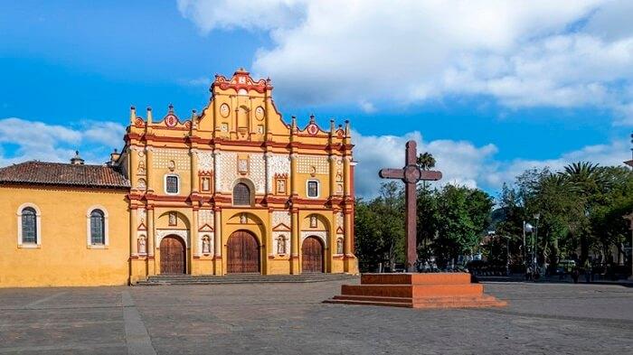 Atracciones en Chiapas San Cristobal