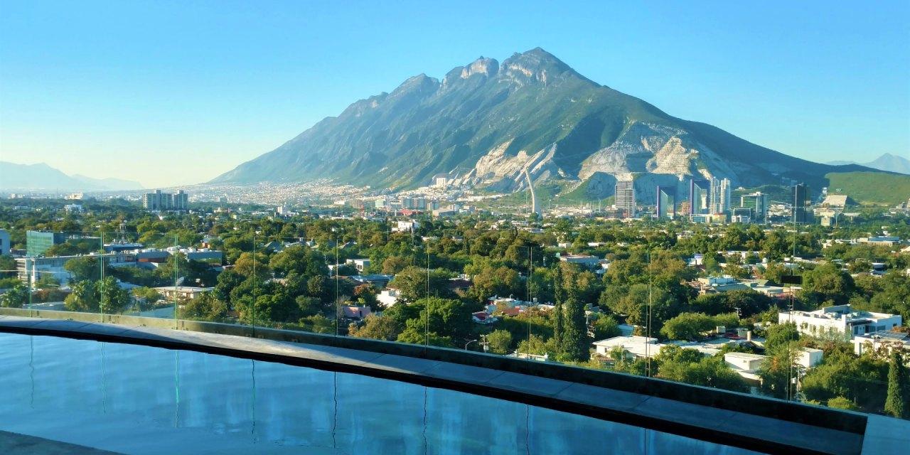 6 Lugares turísticos en Monterrey