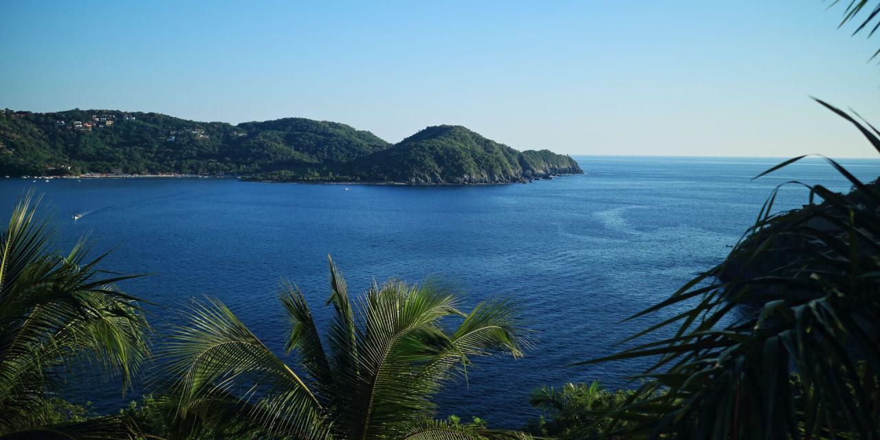 12 Mejores Playas en Ixtapa Zihuatanejo