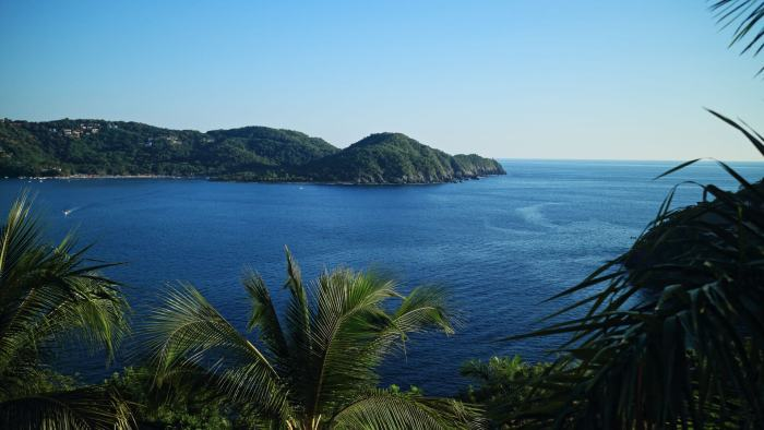 Mejores Playas en Ixtapa Zihuatanejo