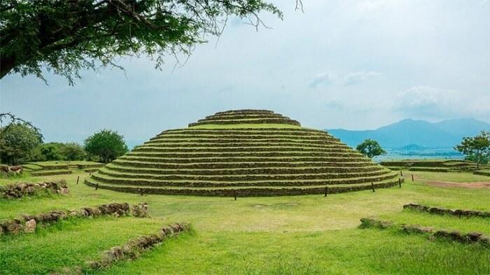 Zona arqueológica Los Guachimontones