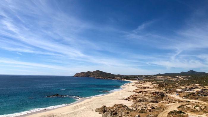 Atracciones para visitar en Los Cabos
