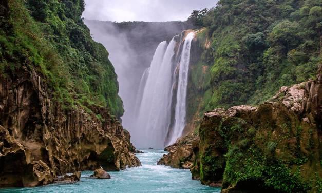 12 Lugares turísticos en San Luis Potosí