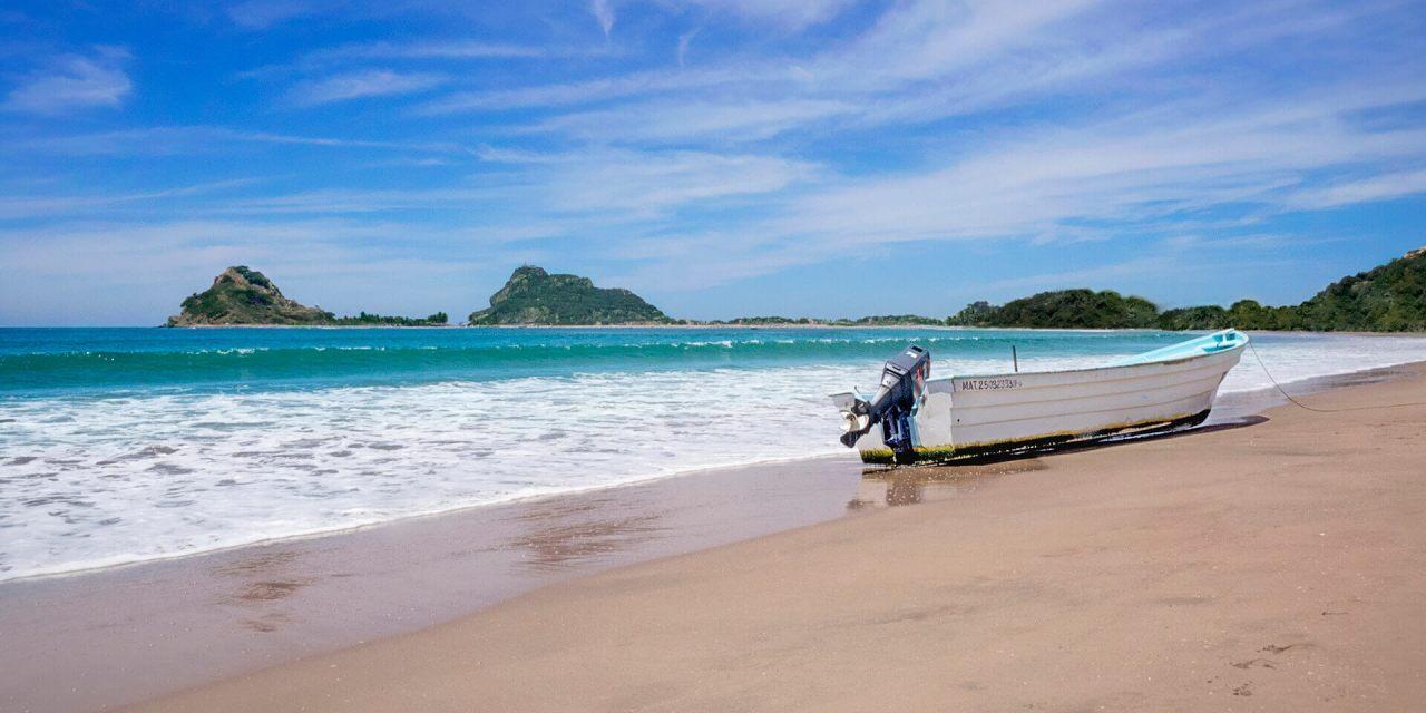 15 Mejores Playas en Mazatlán, Sinaloa