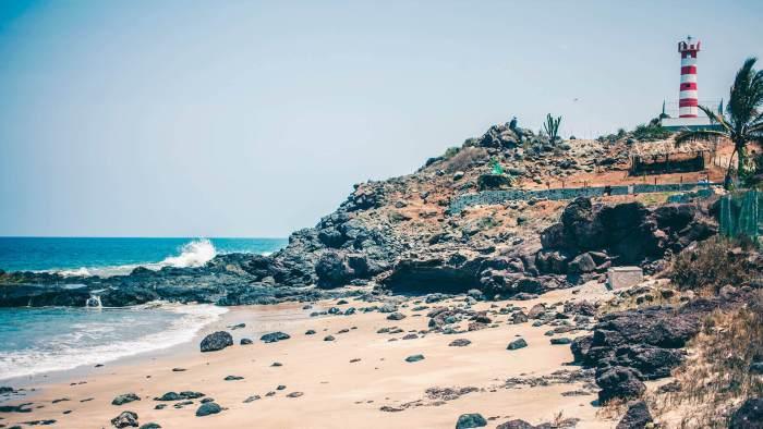 ¿Qué Playas visitar en Mazatlán?