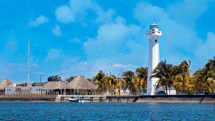 Playa Dzilam Bravo