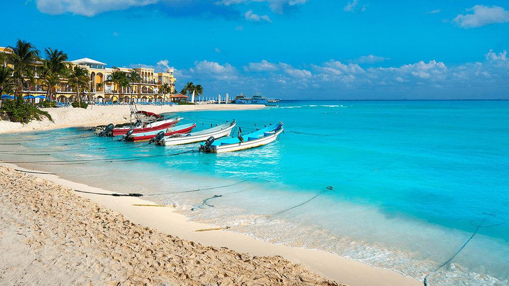 12 Mejores Playas en Mérida Yucatán
