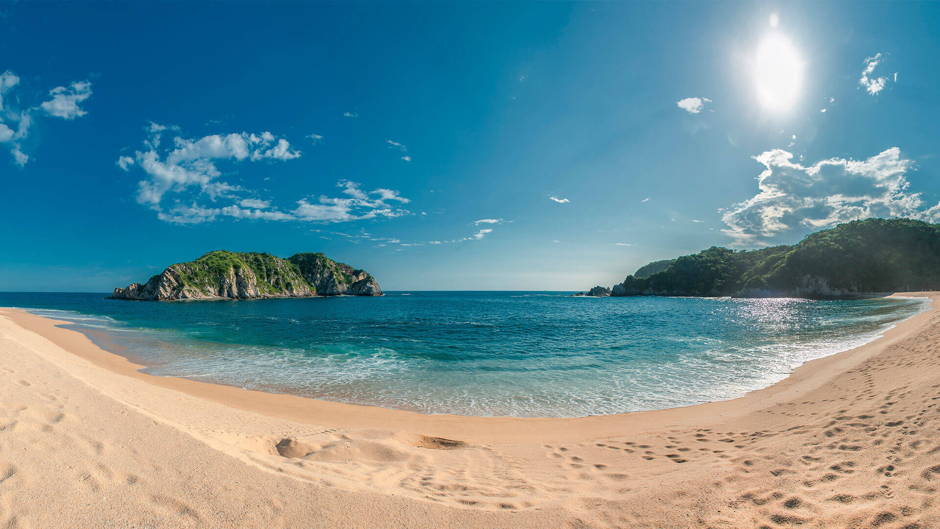 21 Mejores Playas en Oaxaca 🥇 | Blog Viva Aerobus