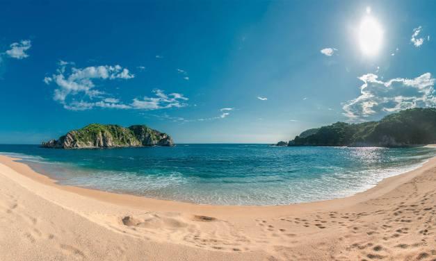 21 Mejores Playas en Oaxaca