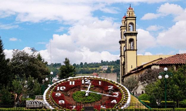 9 Pueblos Mágicos de Puebla