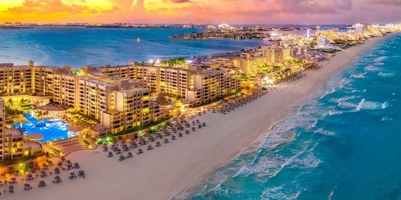 11 Mejores Playas de Cancún 🥇 | Blog Viva Aerobus