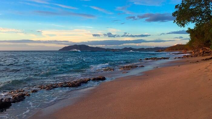 Playa Langosta - Quintana Roo
