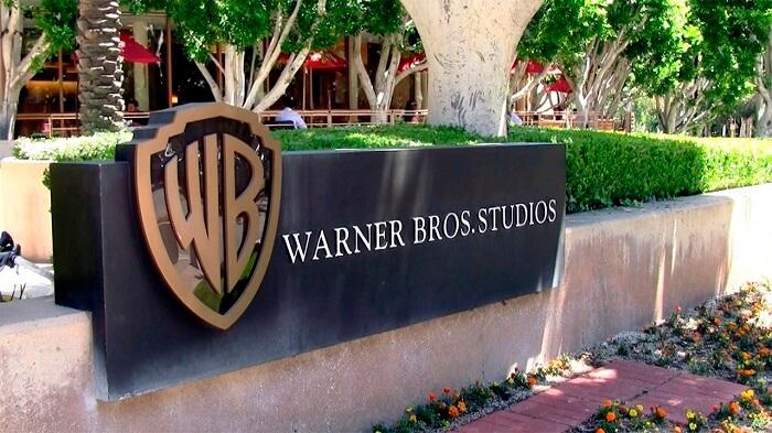 Estudios Warner Bros