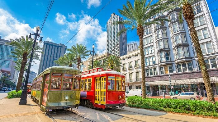 Nueva Orleans - USA