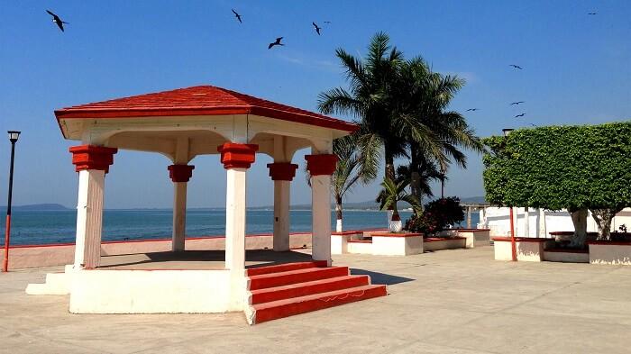 Playa Aticama