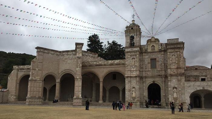 San Pedro y San Pablo Teposcolula