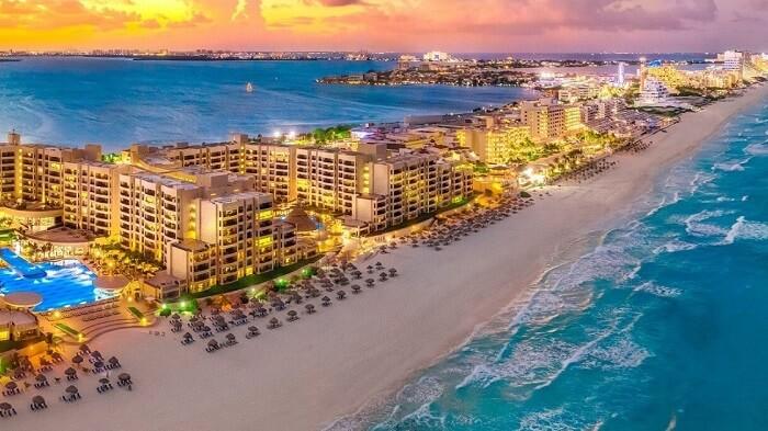 Viajes en Pareja a la Playa