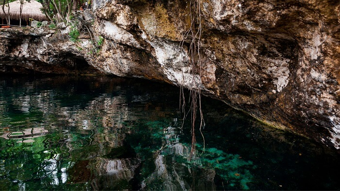 Cenote de San Antonio Mulix