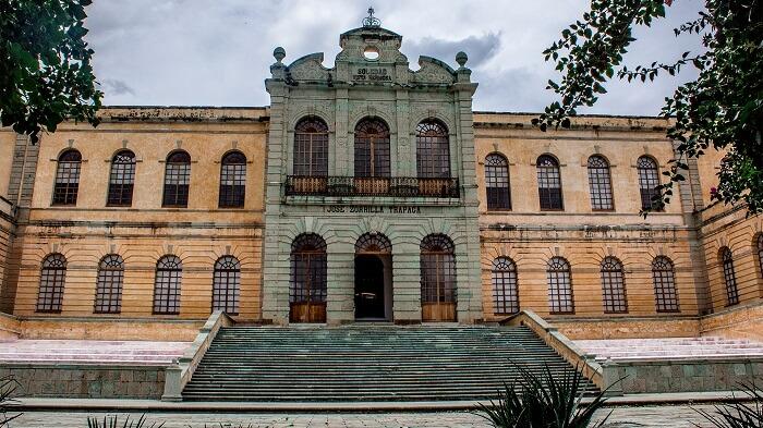 Centro de Artes San Agustin