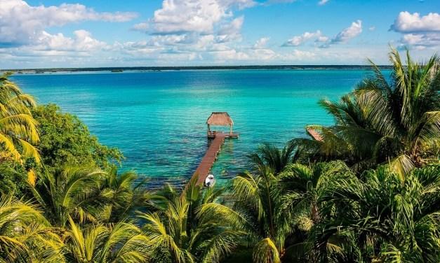 10 Lagunas y Lagos en México