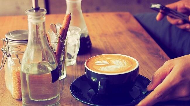 Café en San Cristóbal de las casas