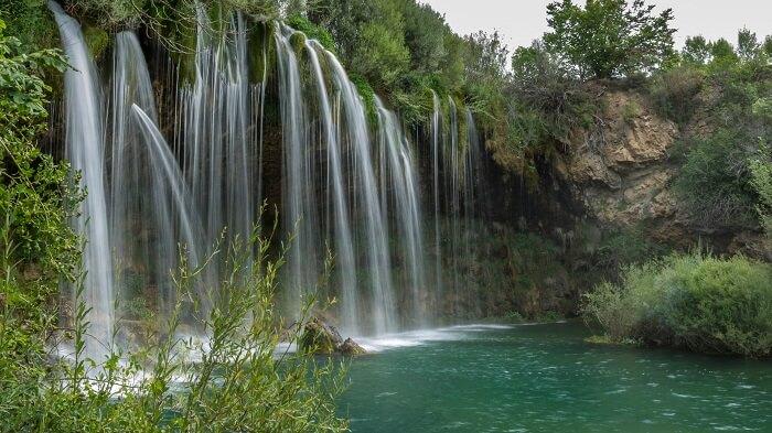 Cascada de San Pedro