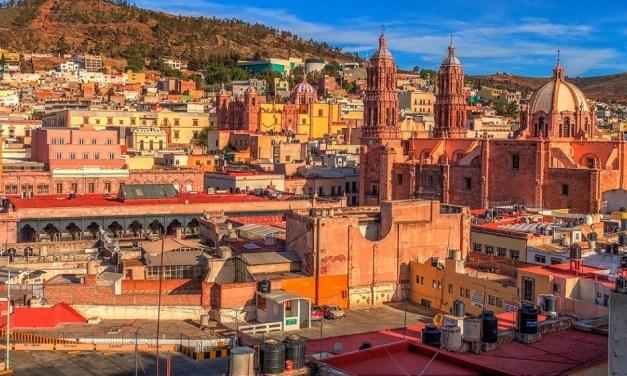 Conoce los pueblos mágicos en Zacatecas