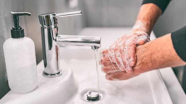 ¿para que sirve el gel antibacterial?