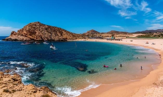 7 Mejores Playas de Los Cabos