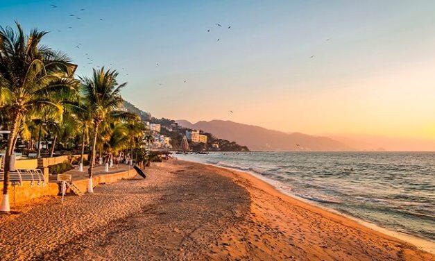 10 Lugares para visitar en Puerto Vallarta