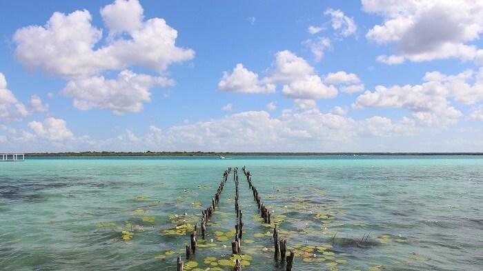 Bacalar Pueblo Mágico en Quintana Roo