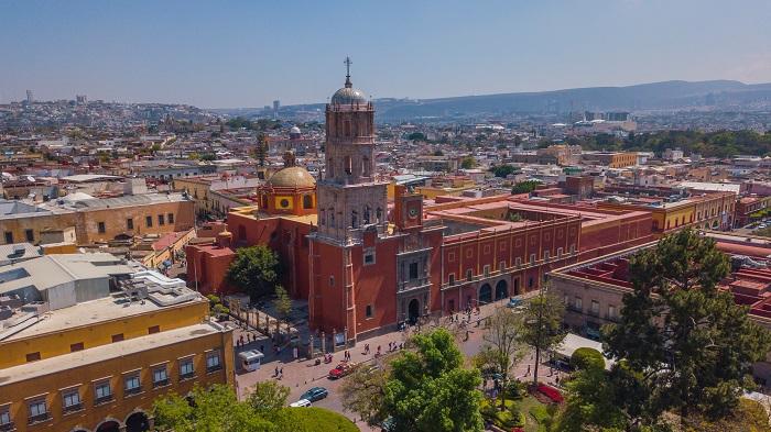 Ciudad de Querétaro