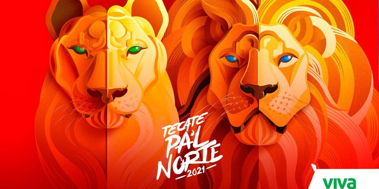 Vente a Tecate Pa'l Norte 2021: Guía del festival