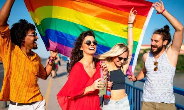 Turismo LGBT: diversidad e inclusión al viajar