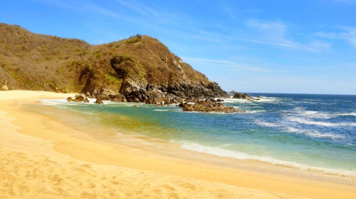 mejores playas de jalisco