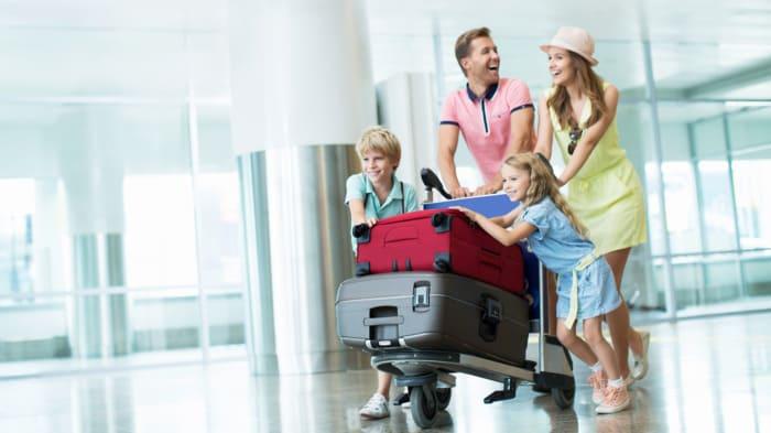 conseguir vuelos baratos para vacaciones